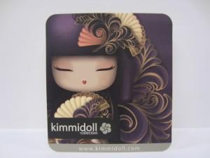 Kimmidoll: la belleza de los valores de la vida